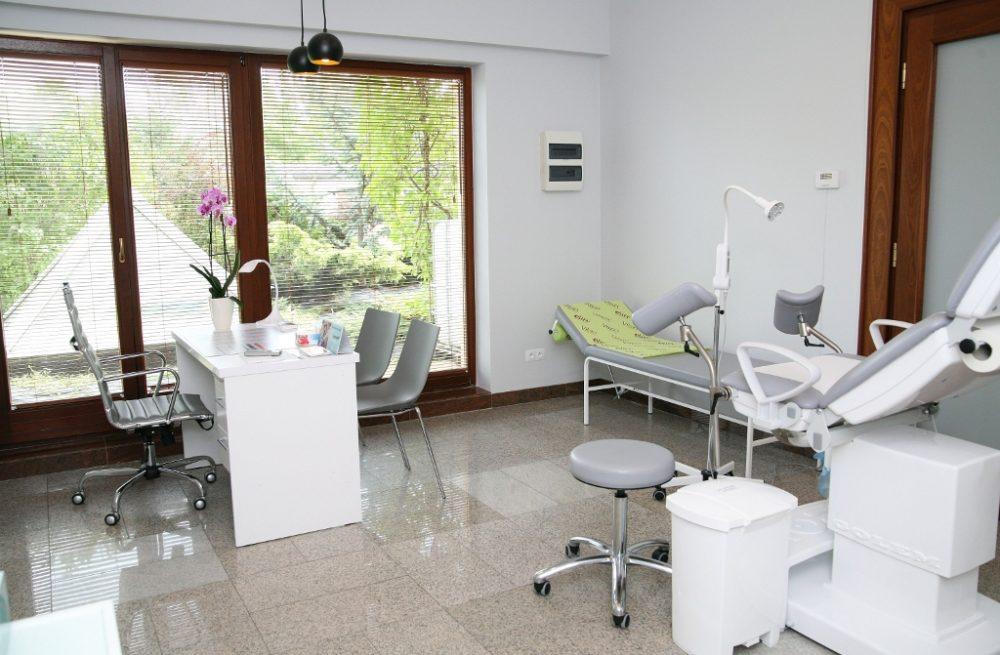 gabinet ginekologiczny Ultramedica