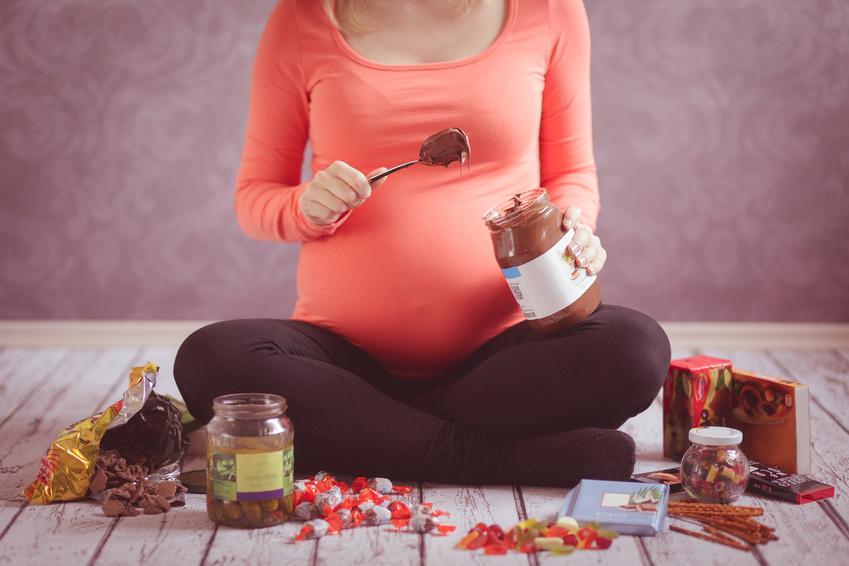 Cukrzyca w ciąży. To słodka mama wiedzieć powinna