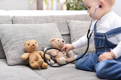 Poradnia endokrynologii i diabetologii dziecięcej