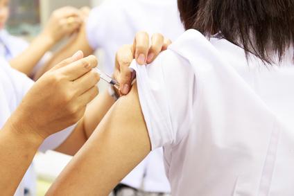 Szczepienia przeciwko wirusowi HPV