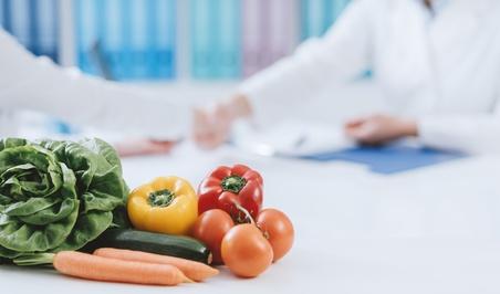Pierwsza wizyta u dietetyka. Jak się przygotować?