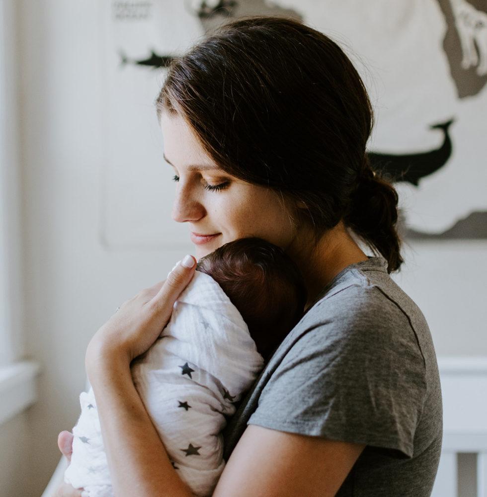 Co zabrać do porodu? Torba do szpitala [LISTA DO WYDRUKOWANIA]
